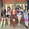 【ITZY】3rd「NOT SHY」MV・TV衣装まとめ【KPOP】